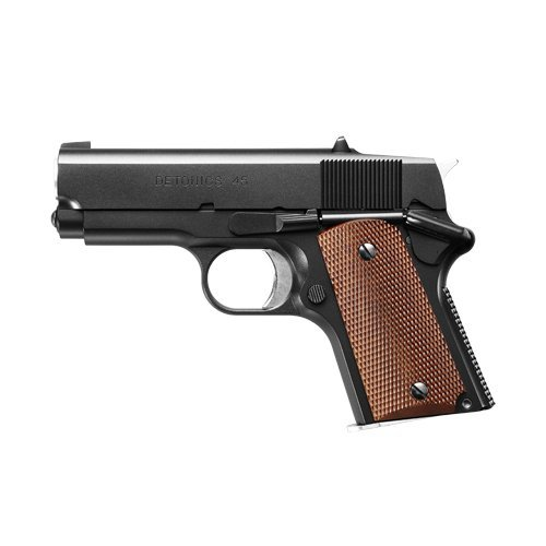 全長:178mm  重量:634g  装弾数:19発