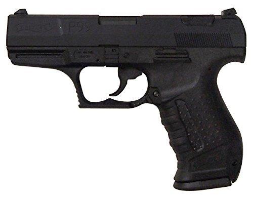全長:180mm 重量:696g 装弾数:27発