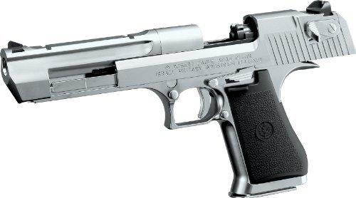 全長:270mm 重量:1110g 装弾数:28発
