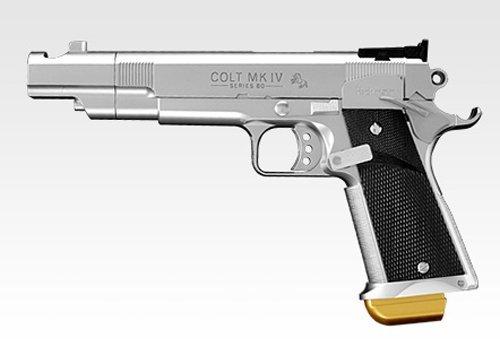 全長:242mm 重量:608g 装弾数:16発