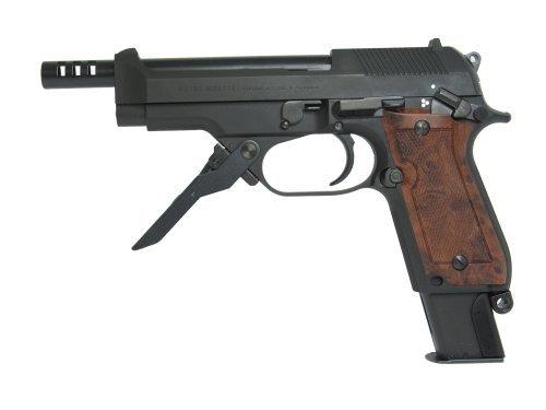 全長:248mm 重量:1200g 装弾数:33発