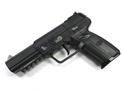 全長:208mm 重量:800g 装弾数:22発