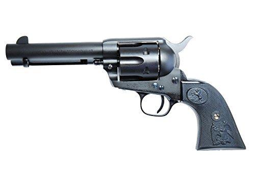 全長:260mm 重量:795g 装弾数:6発