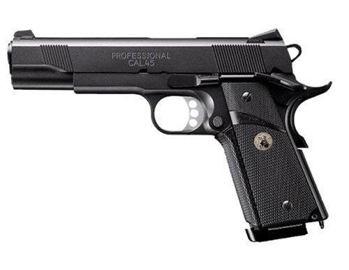 全長:223mm 重量:843g 装弾数:29発