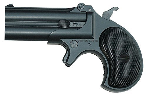 全長:125mm 重量:210g 装弾数:2発