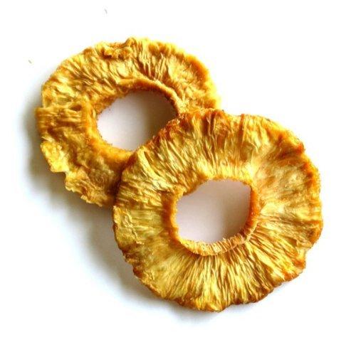 ・原材料名:パイナップル(コスタリカ) ・乾燥方法:― ・内容量:500g ・添加物情報:砂糖・保存料不使用
