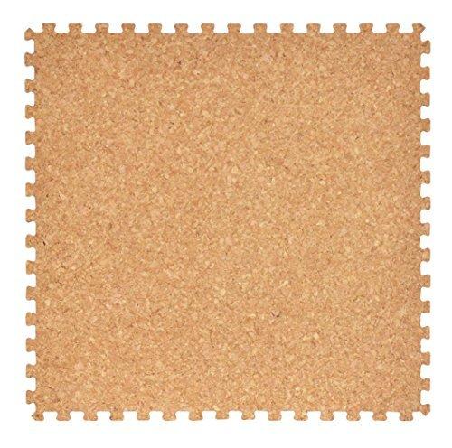 厚さ:8㎜ サイズ:45㎝角 1畳あたり:¥2,500
