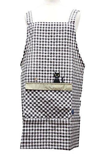 タイプ:H型 ポケット:1つ(中央に大サイズ) 素材:綿×ポリエステル サイズ:身丈65㎝・横幅-