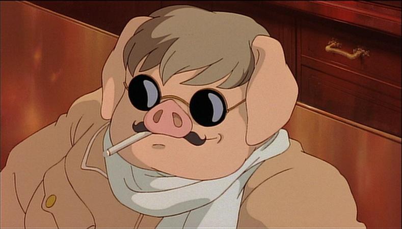 紅の豚の画像 p1_9