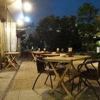 東京のおしゃれな夜カフェ特集