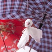 雨の日のおしゃれヘアアレンジ特集