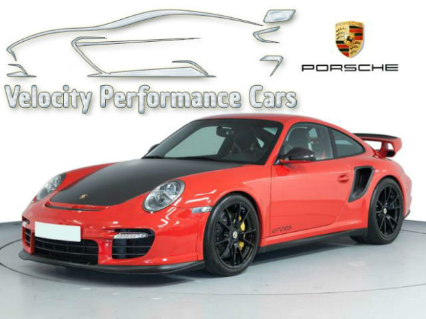 出展:www.velocityperformancecars.com