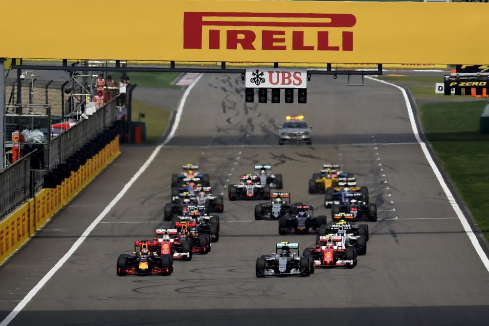 画像:Pirelli