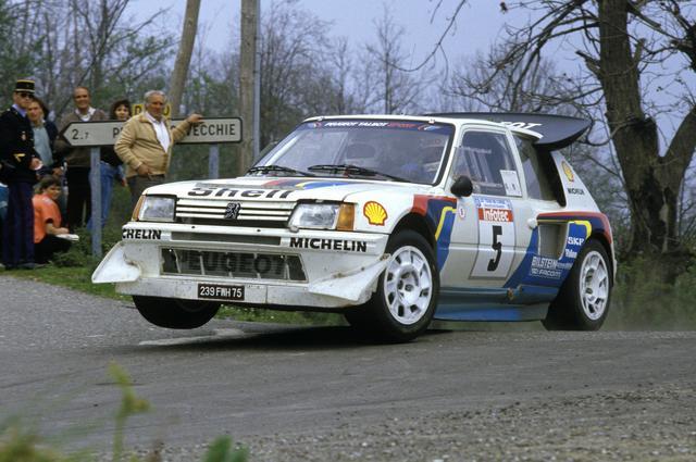 出典:http://www.profil24-models.com/model-kits-modeles-reduits/en/blog/7-peugeot-205-turbo-16-monte-carlo-tour-de-corse-1986-in-124-scale-wip-archive-photos