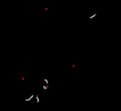 出典:https://en.wikipedia.org/wiki/Nürburgring#/media/File:Circuit_Nürburgring-1967-Nordschleife.svg