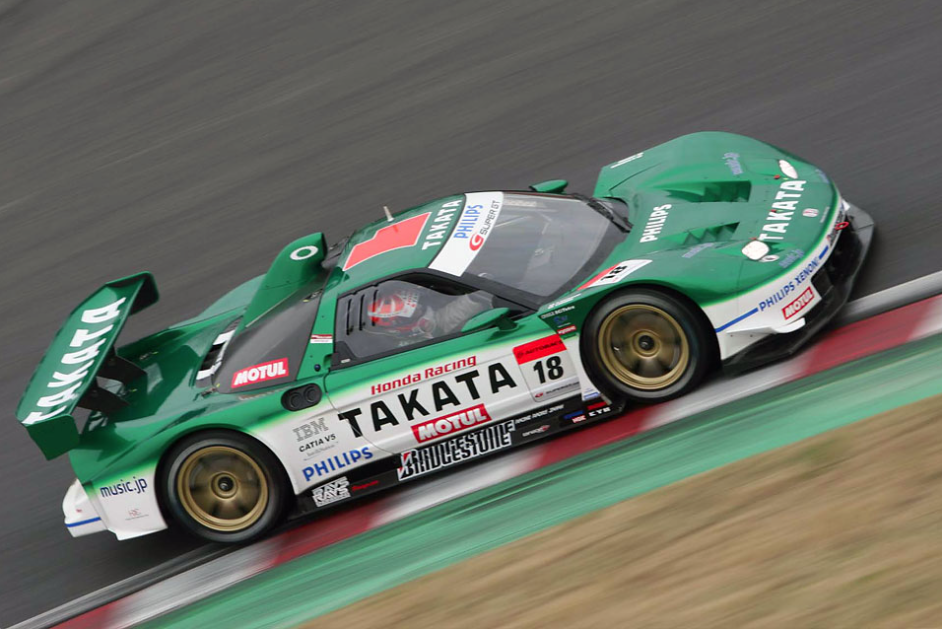 出典:http://www.dome-racing-team.com