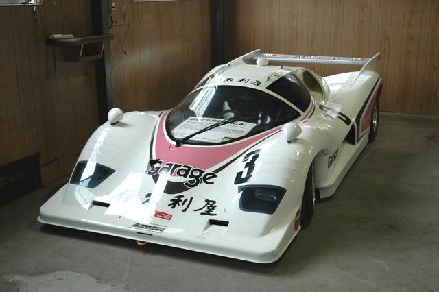 出典:http://www.lemans-models.nl/1977/1977FUJI03_car.JPG
