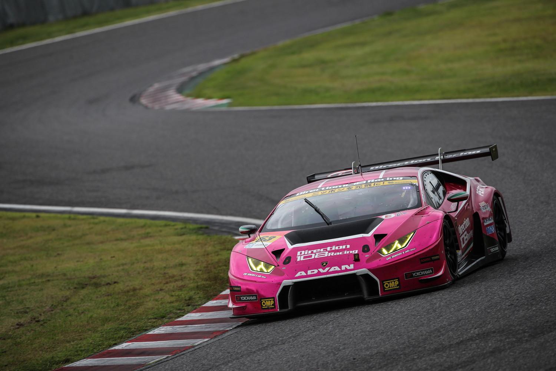 ©DIRECTION RACING・108RACING Naoki Yokomizo