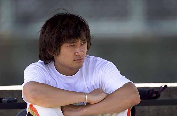 2000年JGTCにて 出典:http://www.michigami-ryo.com/