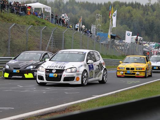 出典:GAZOO Racing ニュルブルクリンクへの挑戦 2011 より http://gazooracing.com/detail/1236377