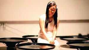 美麗心靈Eunoia/朴麗莎(Lisa Park)/互動裝置/2013
