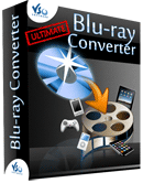 Blu-ray Converter Ultimate 2