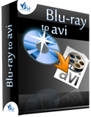 Blu-ray to AVI 2