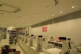 2017.11東京ソラマチ店舗から始まり、今アップしてる店舗で10店舗目…