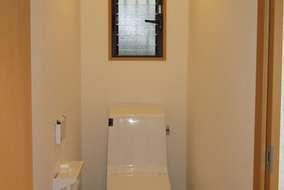 トイレ一式 施工後