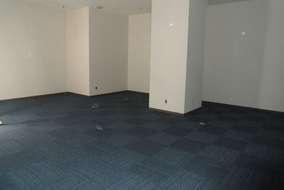 こっちの部屋もタイルカーペット貼りOKです
