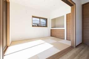 人気の琉球畳