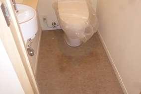【Before】トイレ