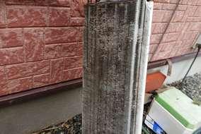 室内熱交換器汚れ状況