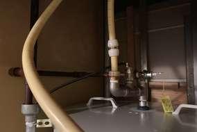 施工後4 電気温水器