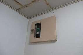 電気を使うための分電盤