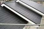 屋根 クールタイト