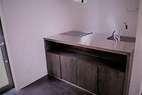 外壁 フッ素塗装・リシン吹付け 内装 エマルジョンペイント塗装 オスモカラー塗装 リシン吹きつけ