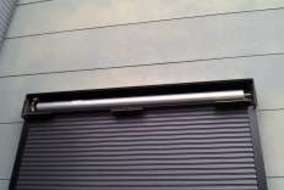 マドモアチェンジのアルミシャフト取付画像