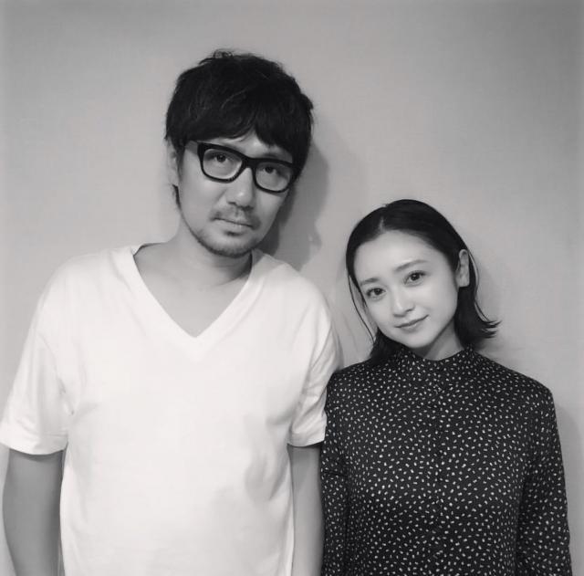 メイクアップアーティスト 河北裕介