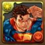 メトロポリスの守護者・スーパーマンのパズドラフレンド募集