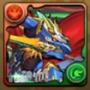 蒼き団長ドギラゴン剣のパズドラフレンド募集