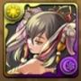傾国の歌姫神・貂蝉のパズドラフレンド募集
