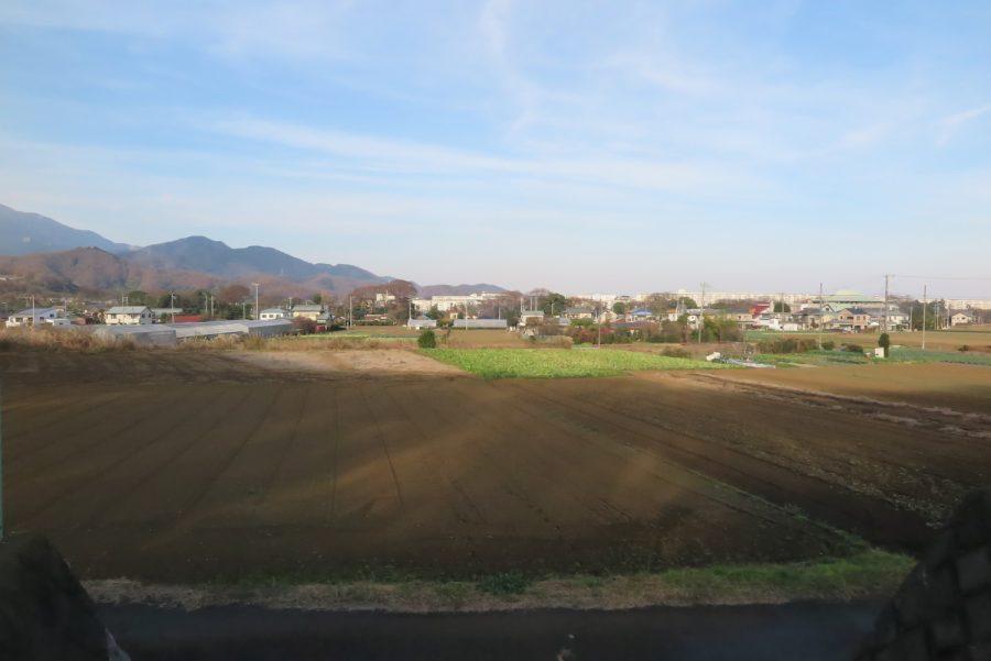 神奈川県保護動物センターの正面風景