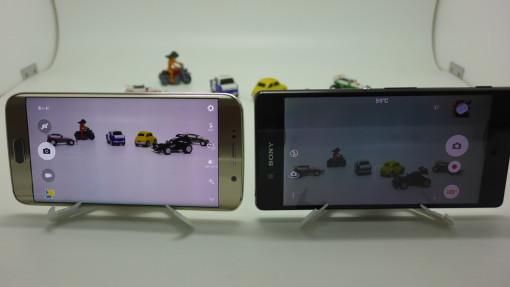 Galaxy S6もXperia Z4も画角は一緒ですよ