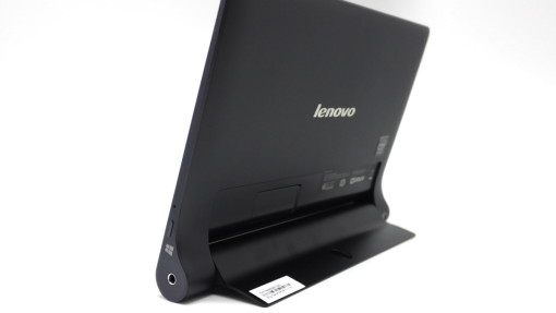YOGA Tablet 2-8 with Windows