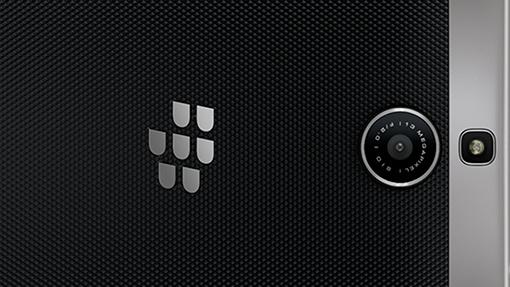 blackberrypassportsilver