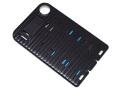 財布にも入るカード型!SIM / microSDカードホルダー Card Storage