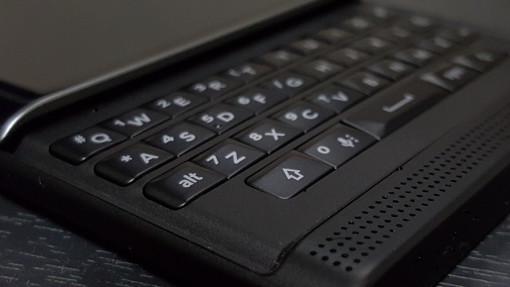 BlackBerry privで日本語英語切替