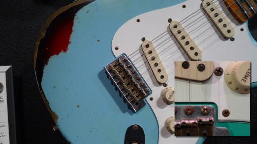 Fender NAMM