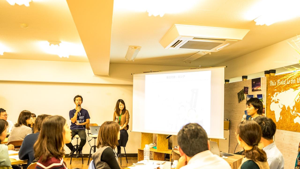 興味をもってくださった方へ。POOLOプログラム説明会を毎週東京にて開催します